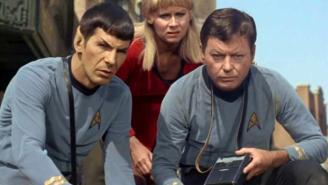 The Tricorder From 'Star Trek' Is Real, And A Working Prototype Debuted At SXSW