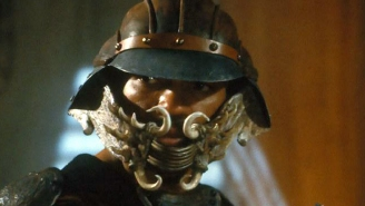 287 days until Star Wars: You'll never guess what inspired Lando's 'ROTJ' helmet design