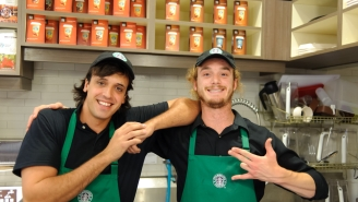 Starbucks CEO Wants Baristas To Discuss Racial Issues While Serving Hot Liquids To Customers [UPDATED]