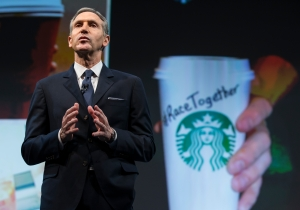 Starbucks Baristas Will No Longer Write 'Race Together' On Your Coffee, But The Campaign Lives On