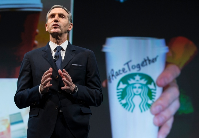 starbucks race together no more
