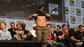 Michael Bay Just Revealed What Casey Jones Will Look Like In 'Teenage Mutant Ninja Turtles 2'