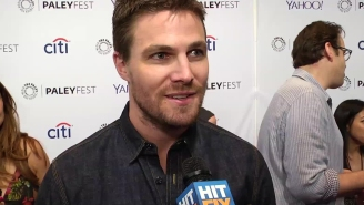 Stephen Amell says 'Arrow' will 'examine death' as Season 3 finale approaches