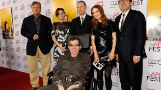 'Still Alice' director Richard Glatzer passes away