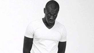 'NME' Allegedly Used Stormzy's Image For A Cover Story On Depression Without Even Talking To Him