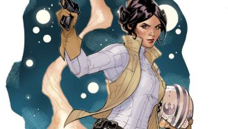 'Princess Leia' And Other Comics of Note, March 4th