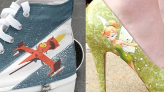 Shut up and take my money! – Cowboy Bebop, Tinkerbell, and more