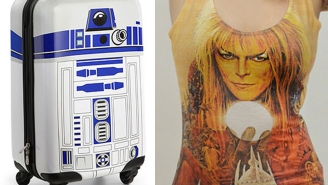 Shut up and take my money! – David Bowie, R2-D2, and more