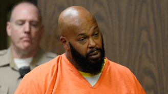 Suge Knight's Son Says The Story About Him Revealing Tupac's Murderer Is A Lie