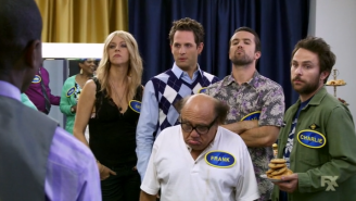 Show Me The Best Moments From This Week's Game Show-Themed 'Always Sunny'