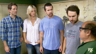 The Best Moments From This Week's Traitorous 'Always Sunny'