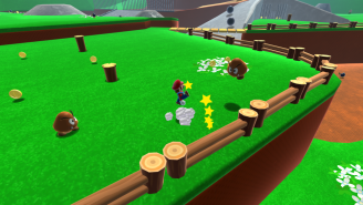 Meet The Gaming Fan Who Recreated 'Super Mario 64' In High Definition