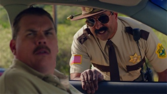 Super Troopers 2 Met Its $2 Million Crowdfunding Goal In One Day