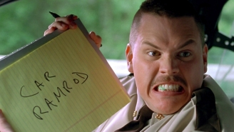 You can help get 'Super Troopers 2' produced right meow if you hurry