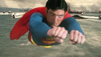 This Guy Combined The 'San Andreas' Trailer With Footage From 'Superman' To Create 'Supermandreas'