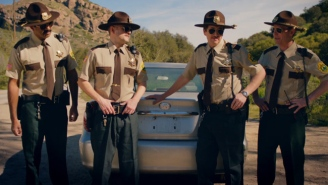 Broken Lizard Is Going To Live Tweet 'Super Troopers' Today On Comedy Central