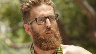 Interview: Max Dawson talks 'Survivor: Worlds Apart'