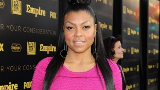 'Live From New York, It's Cookie!': 'Empire' Star Taraji P. Henson Will Host 'SNL'