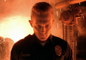 Scientists Continue To Make Terminators With The First Step Towards A T-1000