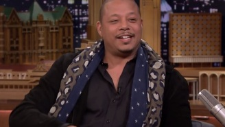'I Choked': Watch Terrence Howard Explain His Oscar Breakdown And Make Fun Of Himself