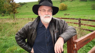 Sir Terry Pratchett, iconic Discworld author, dies at 66