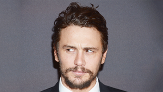 James Franco's Sexuality And March Vasectomy Madness Today On 'The Desk'
