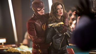 Review: 'The Flash' – 'Rogue Time': Hitting the reset button, hard