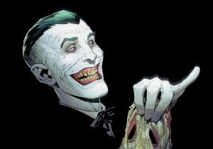 Jared Leto Got A Lot More Than A Haircut To Look Like The Joker