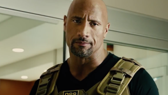 Dwayne Johnson Says Hobbs Will Be Back For 'Furious 8'