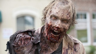 Robert Kirkman Confirms Rumors Of 'The Walking Dead' Prequel Title