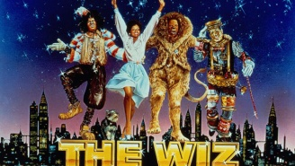 NBC Picks 'The Wiz' As Its Next Live Musical