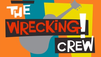 Big names boost 'The Wrecking Crew' documentary poster and promo spot: EXCLUSIVE