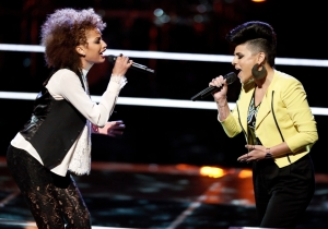 TV Ratings: 'The Voice,' 'Chicago Fire,' dipping CBS procedurals lead Tuesday