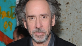 Tim Burton Will Direct A Presumably Creepy Live Action 'Dumbo' For Disney