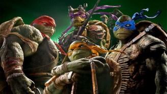 'Teenage Mutant Ninja Turtles 2' Will Begin Filming Next Month In New York City