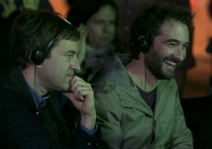 Duplass brothers look back on 'Togetherness' season 1