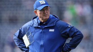 Who Won This Argument Between Giants Coach Tom Coughlin And Siri?