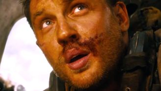 We're terrified of how awesome 'Mad Max: Fury Road' looks