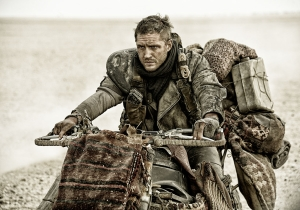 'Mad Max: Fury Road' will set the 2015 Cannes Film Festival on fire