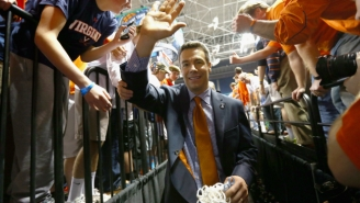 Beautiful, Not Boring: Learning To Love Virginia Basketball And Coach Tony Bennett