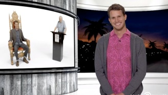 Daniel Tosh Asked His Twitter Followers To Roast Him, And They Did NOT Disappoint