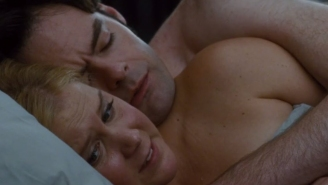 Review: Amy Schumer is only pretending to be a 'Trainwreck' for Judd Apatow