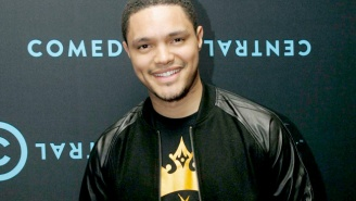 Who Is Trevor Noah? Everything You Need To Know About The Next Host Of 'The Daily Show.'