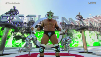 The Best And Worst Of WWE WrestleMania 31