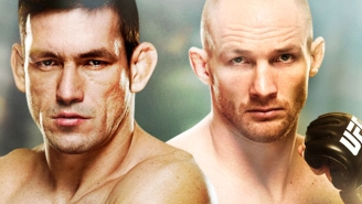 Four Titanic Title Fights And UFC Fight Night In Brazil: MMA Live Discussion