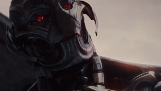 Joss Whedon Says The Ultron Suit In The New 'Avengers' Was 'A Nightmare' For James Spader