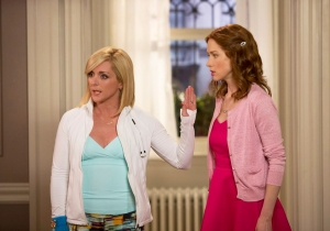 Outrage Watch: Not everyone loves 'Unbreakable Kimmy Schmidt'