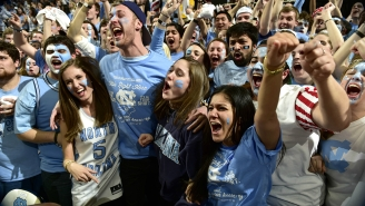 Love/Hate: Experiencing The Passion Of The Duke-UNC Rivalry First Hand