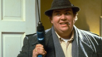 Why ABC's African-American 'Uncle Buck' pilot shouldn't be titled 'Uncle Buck'