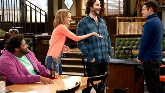 Talking TV comedy with 'Undateable' producer Bill Lawrence